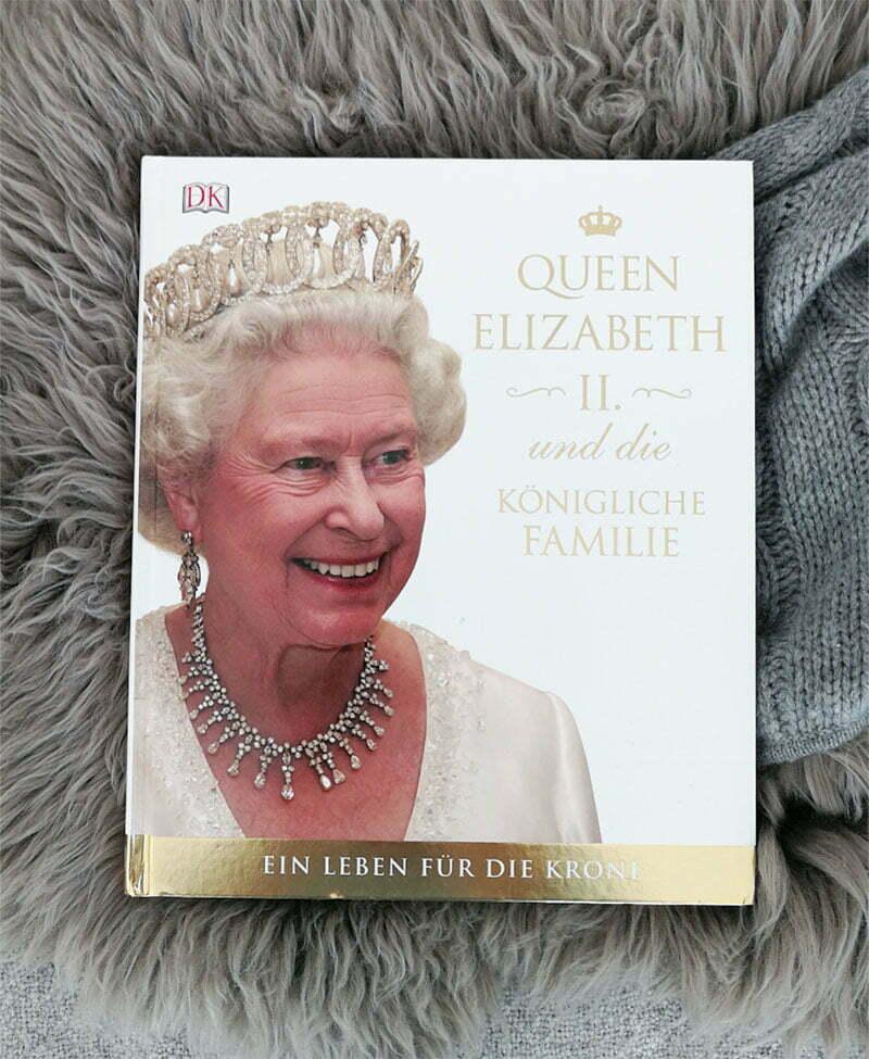 Die besten Biografien über Königinnen und Kaiserinnen: Queen Elizabeth II und die königliche Familie