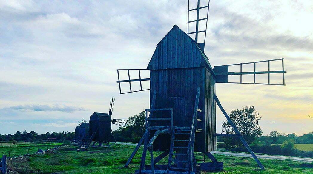 3 Orte in Schweden, die Ihr besuchen müsst