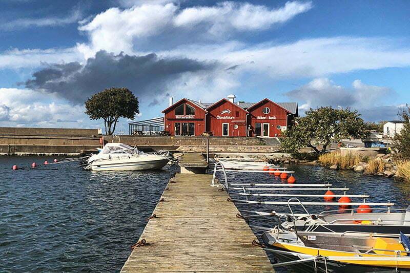 3 Orte in Schweden, die Ihr besuchen müsst: Öland
