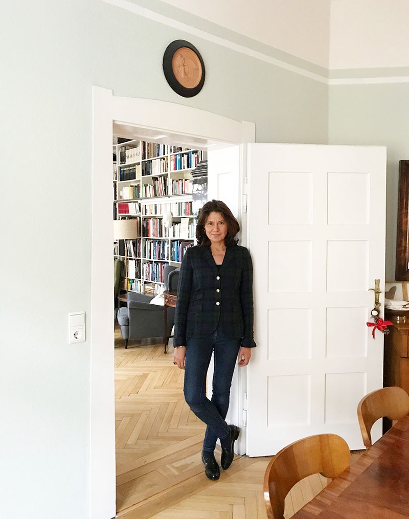 Christiane Scharrer-Sieb