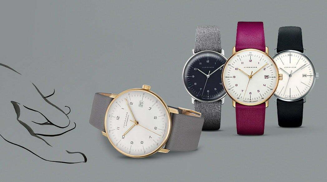 Uhren-Klassiker: Die Max Bill von Junghans