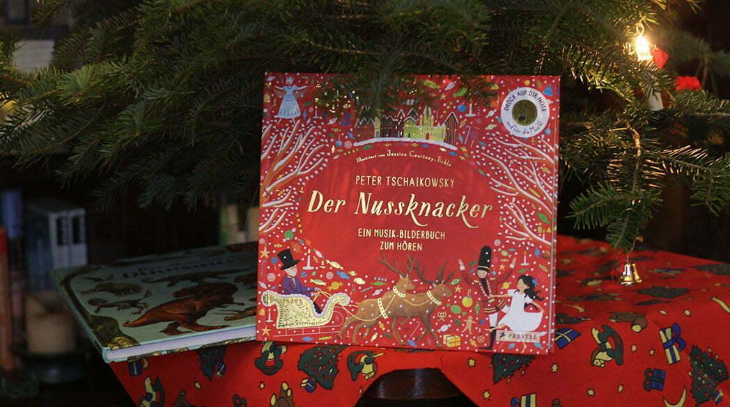 Kinderbuch-Klassiker für's Weihnachtsfest