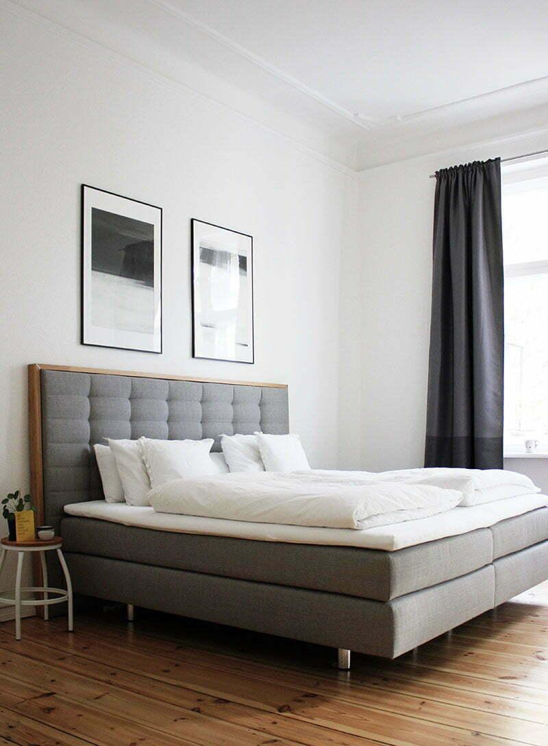 Minimalistischer Wohnstil: Eine Homestory mit Laura von DasMaedchenmitdemPerlenohrring