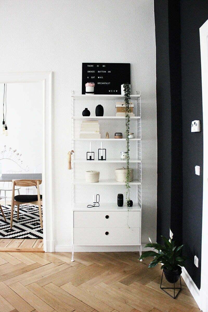 Minimalistischer Wohnstil: Laura Repp