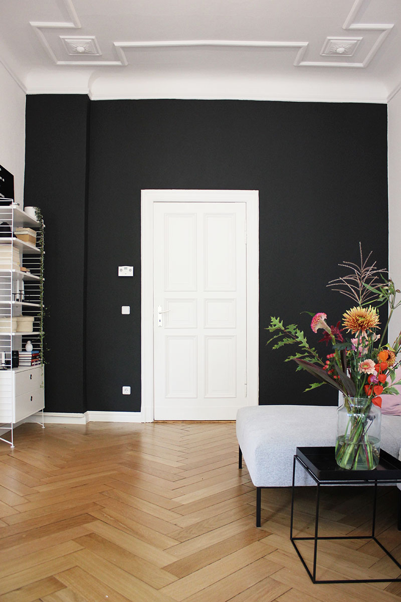 Laura Repps minimalistisch-reduzierter Wohnstil
