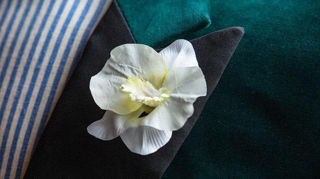 Wir fordern ein Revival der Knopflochblume!