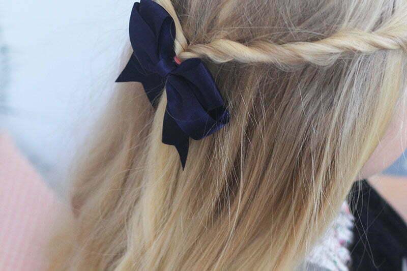 Haarschleife von 4nenes