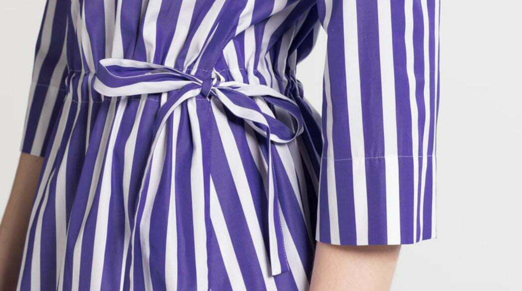 Stilkunde: Fünf moderne Blusenarten von ETERNA*