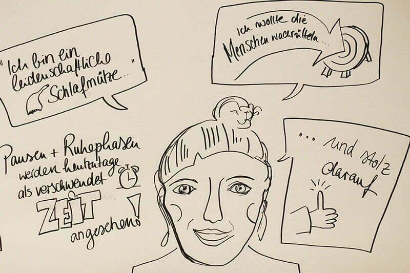 IKEA Blogger-Event: Schlafforum