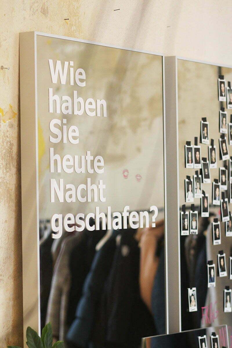 IKEA Expertenforum zum Thema Schlaf in Berlin