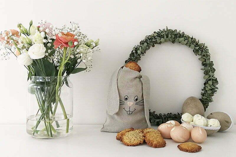 Ideen für ein nachhaltiges Osterfest