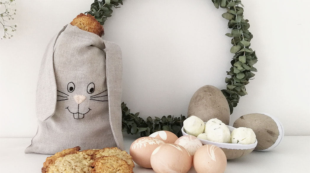 Zero-Waste-Woche: Ideen für ein nachhaltiges Osterfest