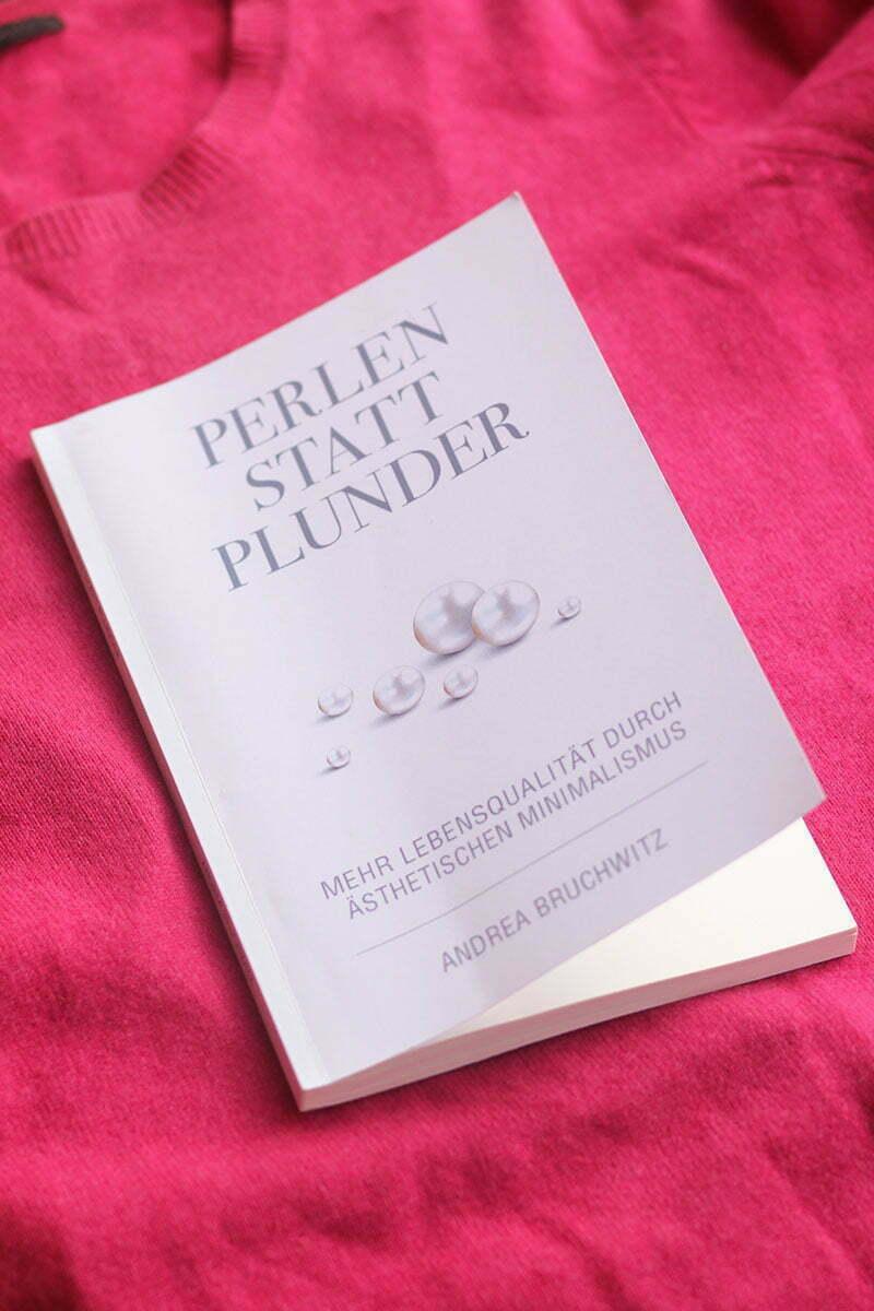 """""""Perlen statt Plunder"""" von Andrea Bruchwitz"""