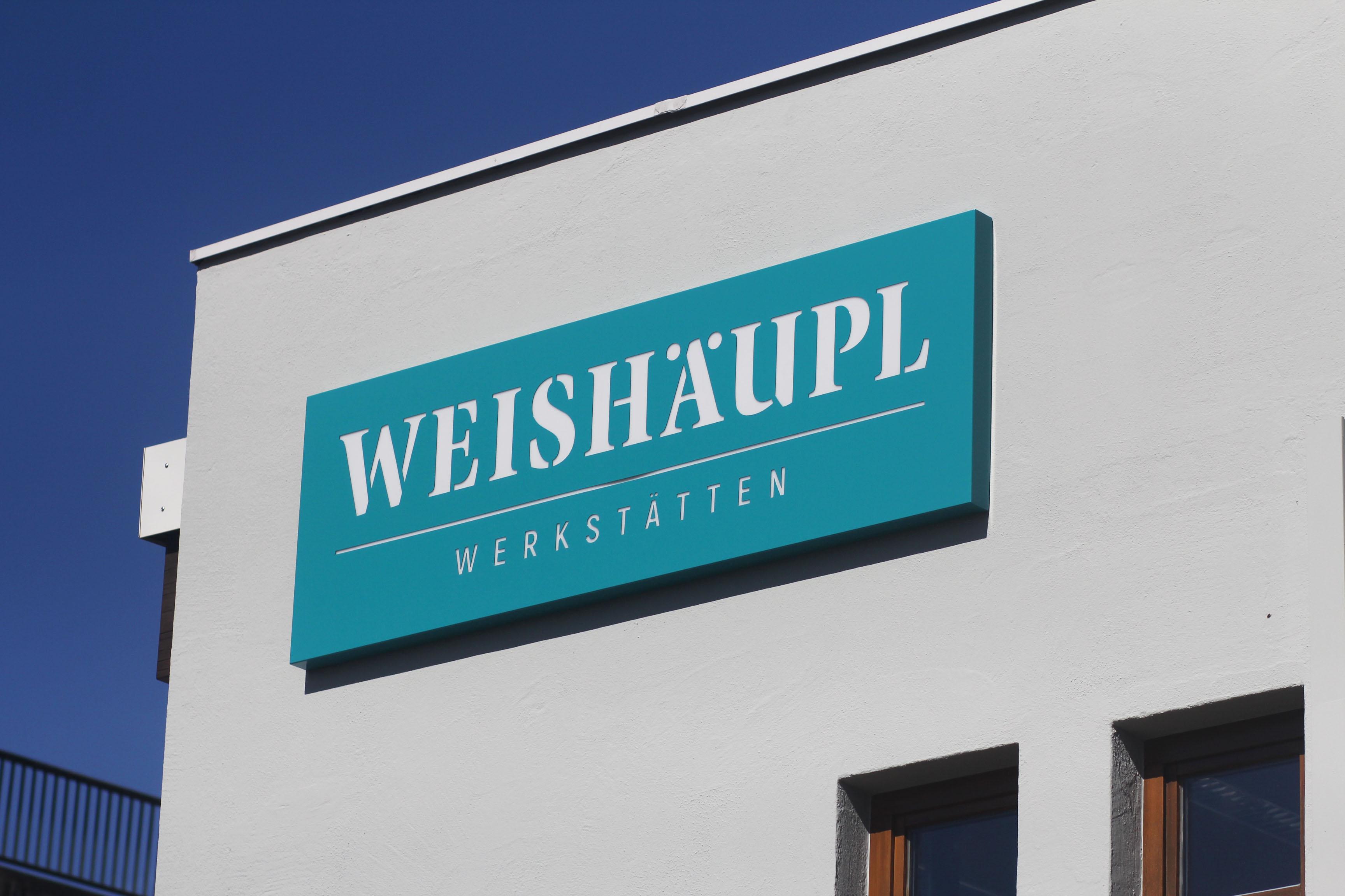 Ein Werkstattbesuch bei Weishäupl in Stephanskrichen