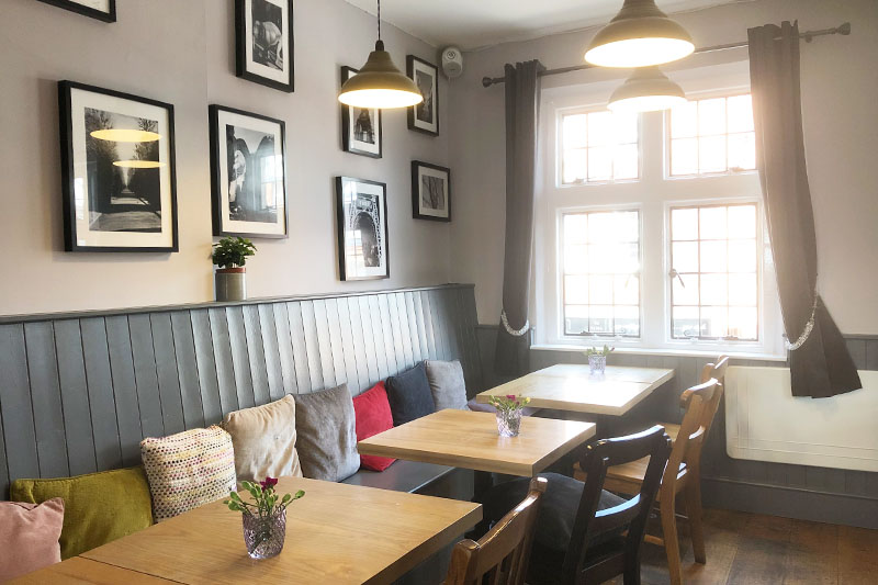 Chester Tipps: Das Café Marmalade