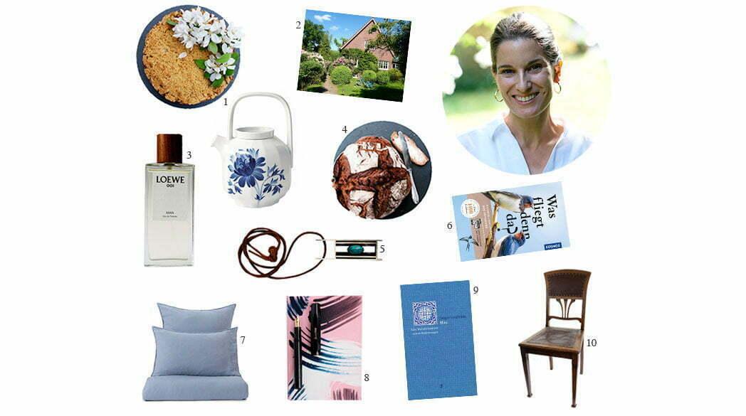 Larissas Love-List: 10 Dinge, die mich glücklich machen
