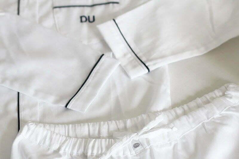 Getestet: Schlafanzug von Strunkmann & Meister