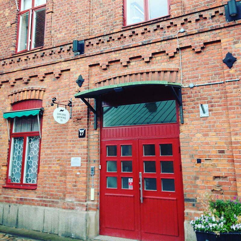 Smaland-Tipps: Kulturviertel in Jönköping