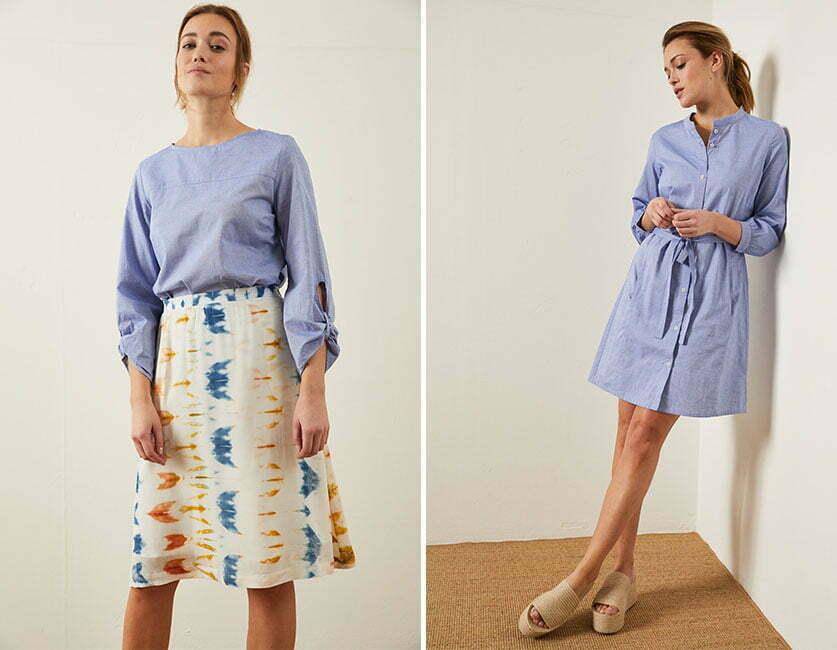 Lanius: Öko-Mode mit Stil