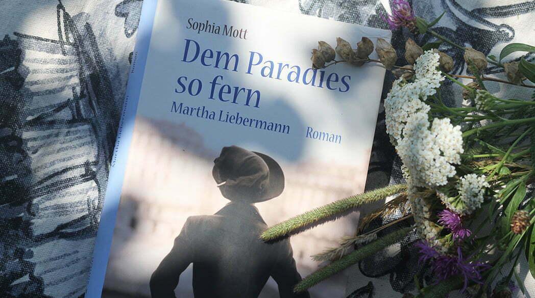 """Dem Paradies so fern"" von Sophia Mott"