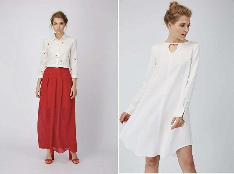 Nina Rein: Stilvolle Öko-Mode