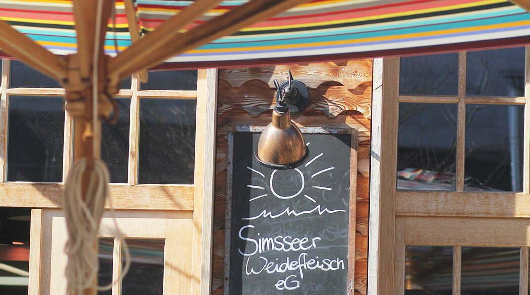 Simsseer Weidefleisch eG in Stephanskirchen