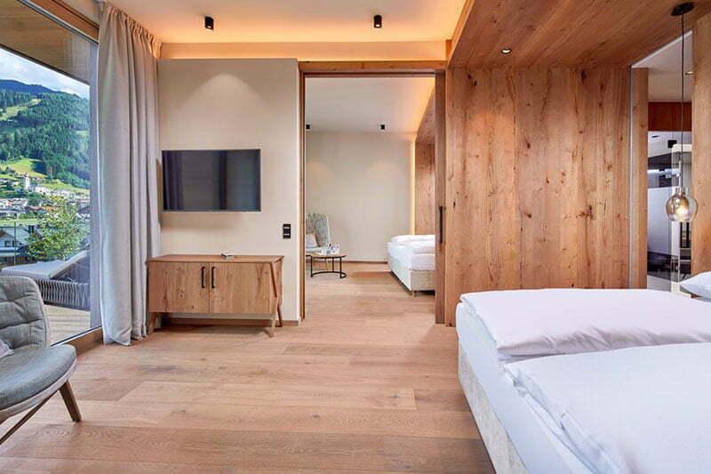 Hotel-Tipp Salzburger Land: Edelweiss Grossarl