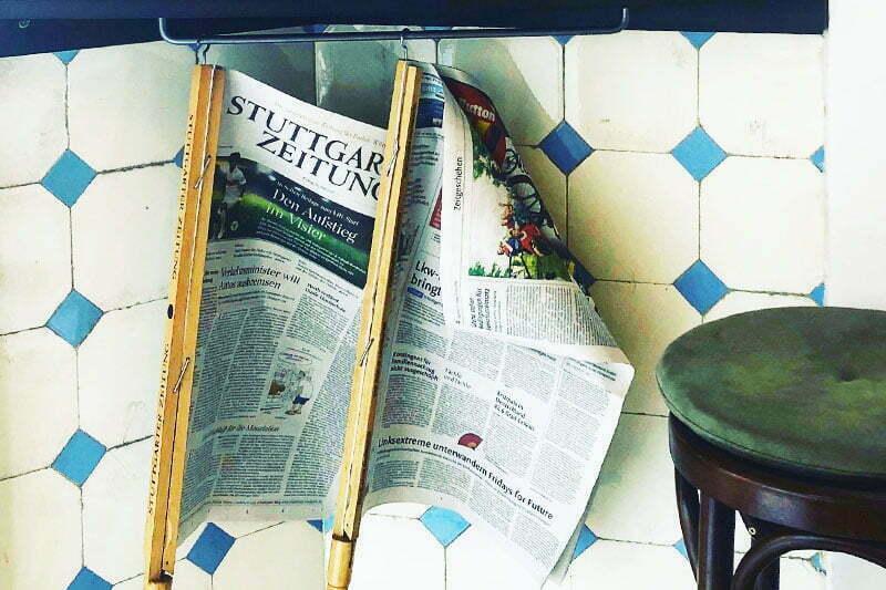 Stuttgart Tipps: Die besten Frühstückscafés