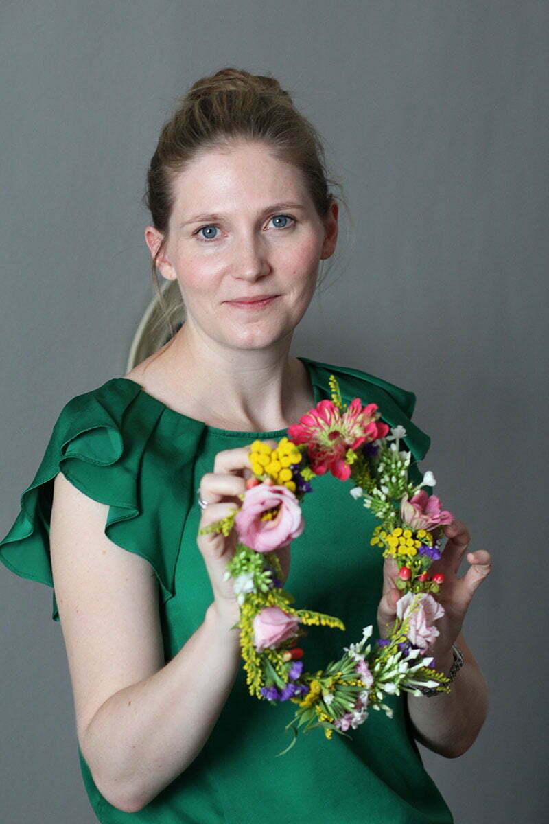 Insa Lachauer von The Salonette