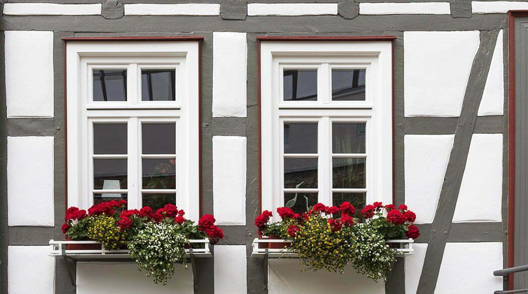 Der Stil meiner Stadt: Warburg – Stadt der Kleinbürger