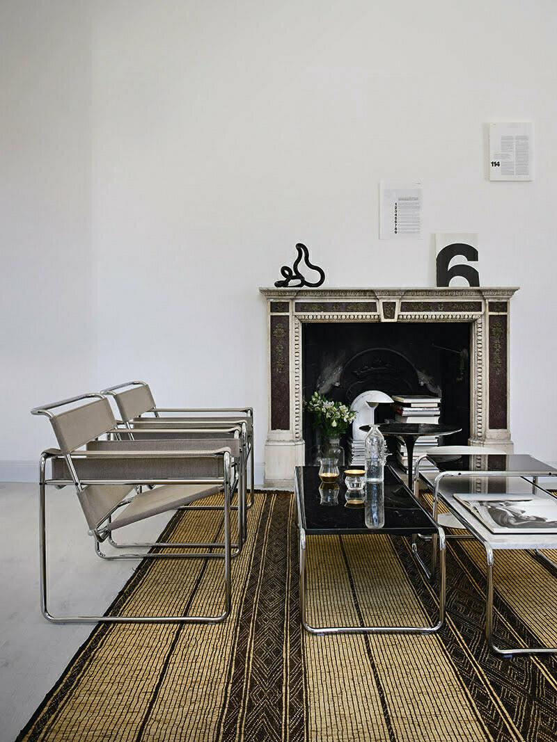 Design-Klassiker: Laccio von Marcel Breuer
