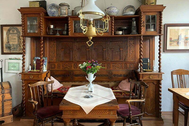 Gasthaus zur Post im Alten Land