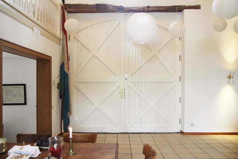 Das Hazelnut House von Theresa Baumgärtner