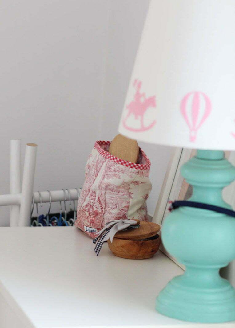 klassische Kinderlampe von PiPPiTa