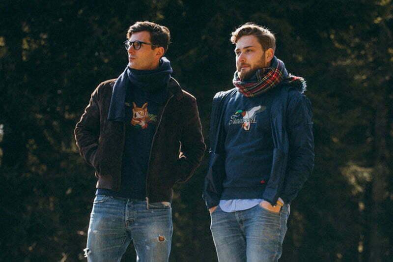Truewoods: Mode für Naturliebhaber