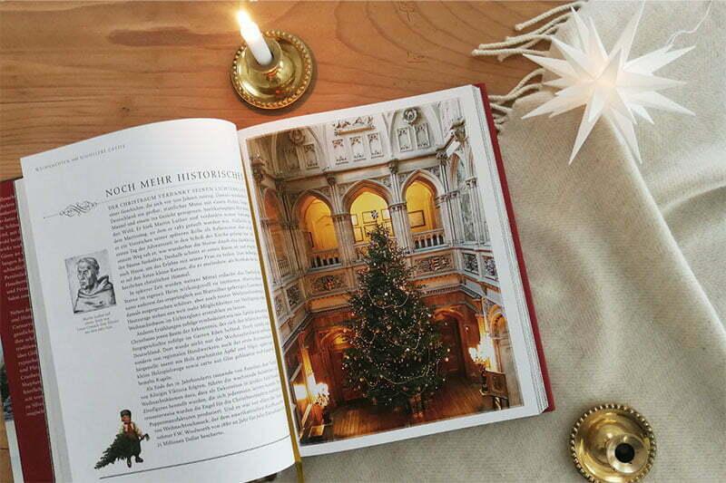 Weihnachten in Downton Abbey