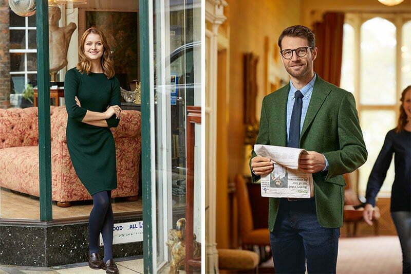 The British Shop Weihnachten 2019