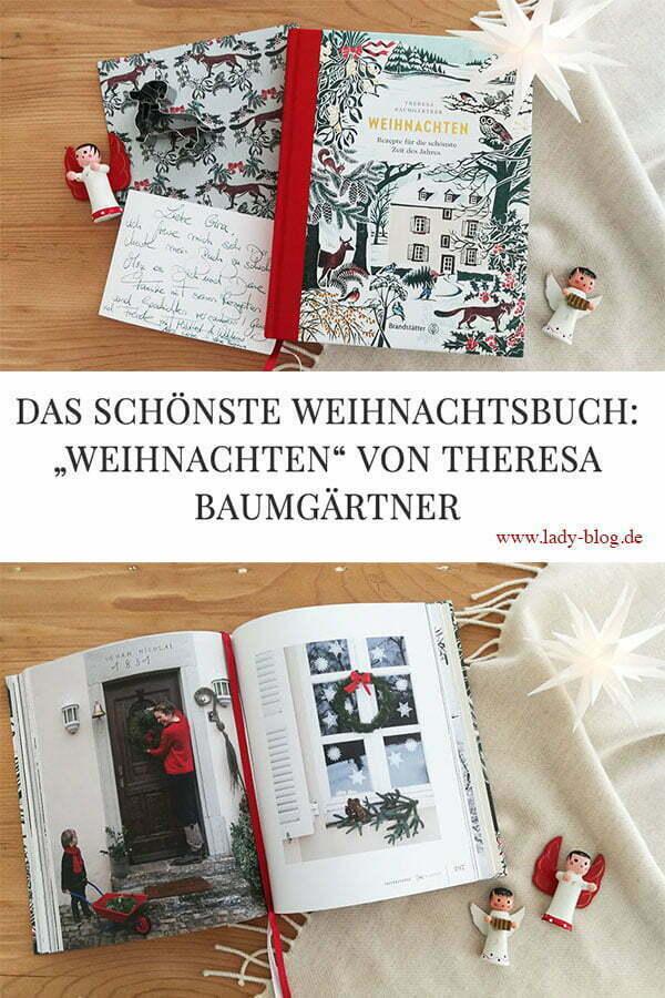 Weihnachten von Theresa Baumgärtner