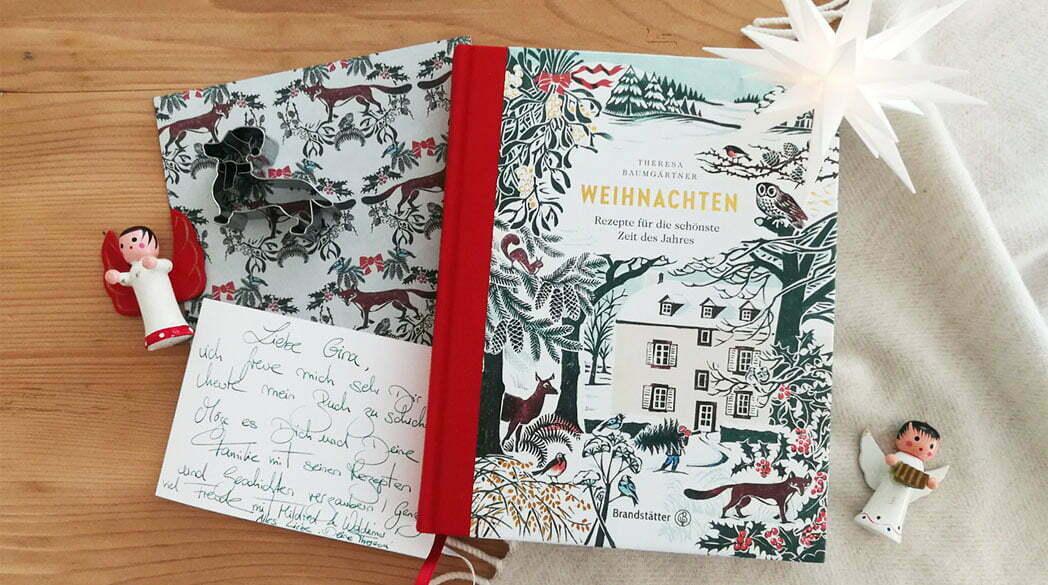 """Lady-Blog liest: """"Weihnachten"""" von Theresa Baumgärtner"""