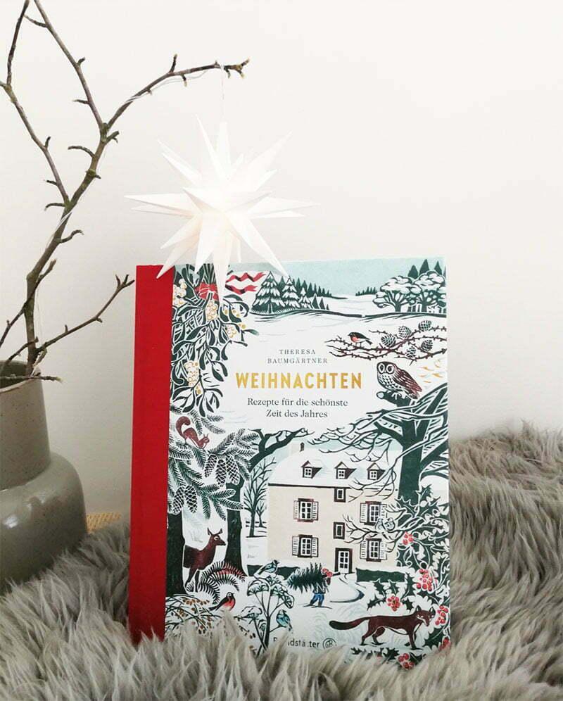 lady blog liest weihnachten von theresa baumg rtner. Black Bedroom Furniture Sets. Home Design Ideas