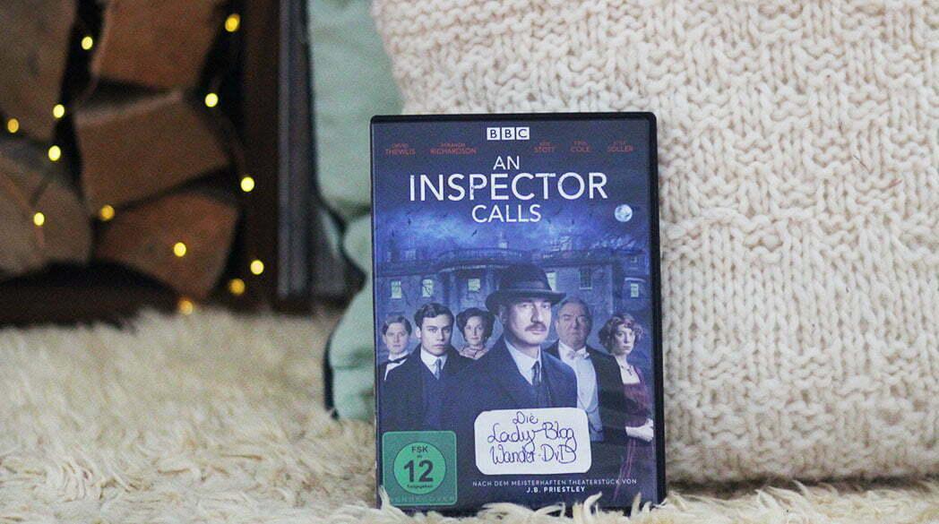 Die Lady-Blog Wander-DVD: An Inspector Calls