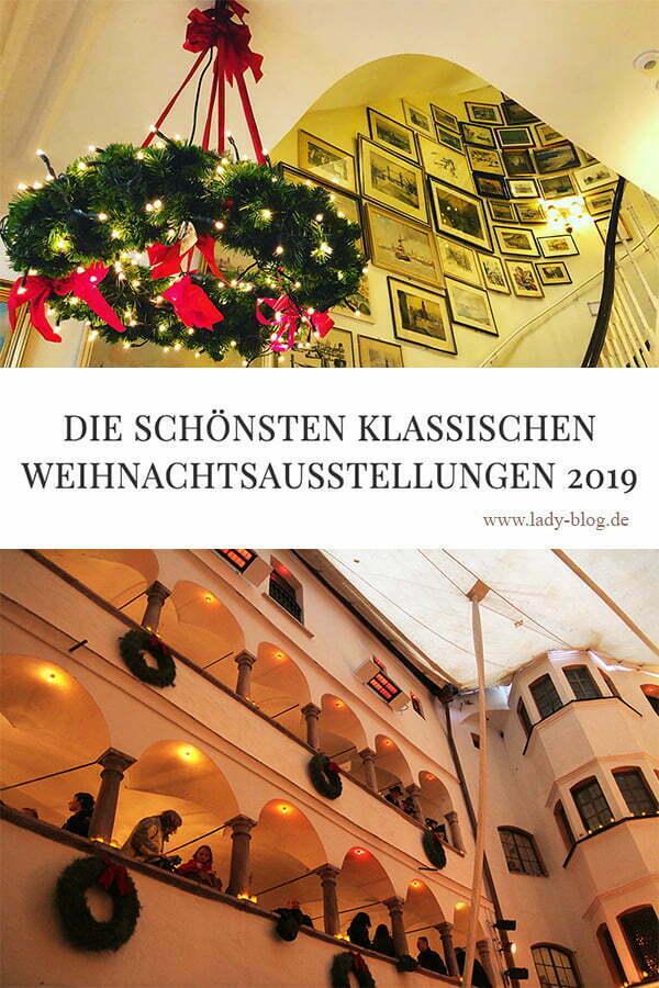 die schönsten weihnachtsmärkte 2019