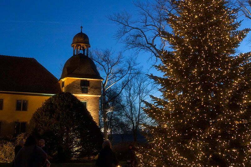 Die schönsten klassischen Weihnachtsausstellungen 2019