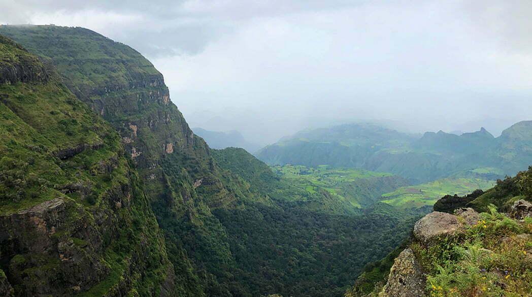 Auf Reisen: 10 Tipps für eine Reise nach Nord-Äthiopien