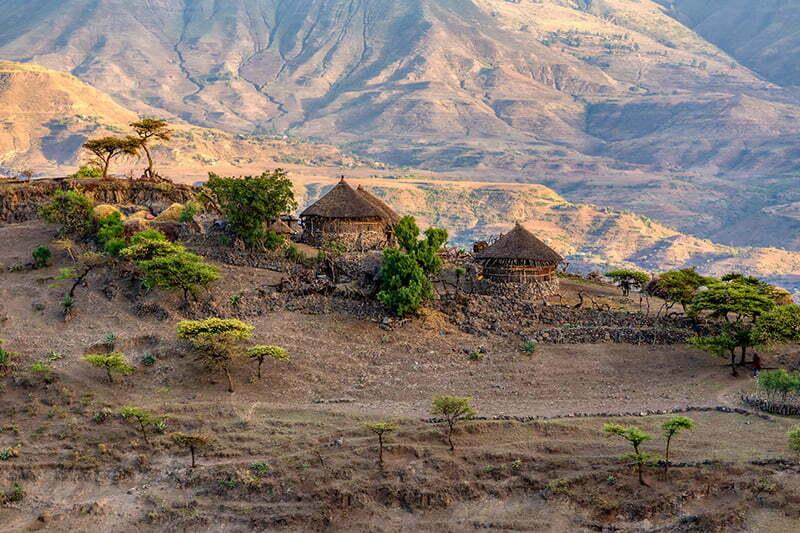 10 Tipps für Nord-Äthiopien