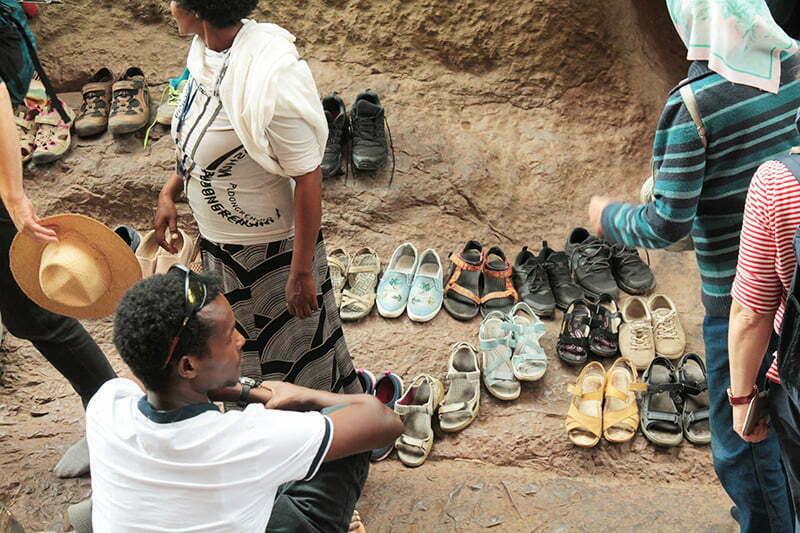 Nord-Äthiopien Tipp: Die Felsenkirchen von Lalibela