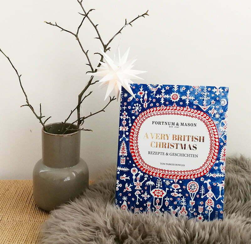 """Fortnum & Mason: A Very British Christmas"" von Tom Parker Bowles"