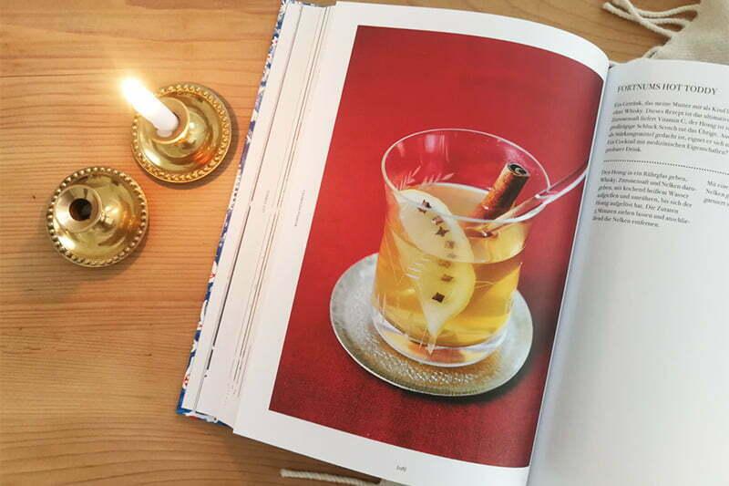 A Very British Christmas: Das Fortnum & Mason Weihnachtsbuch
