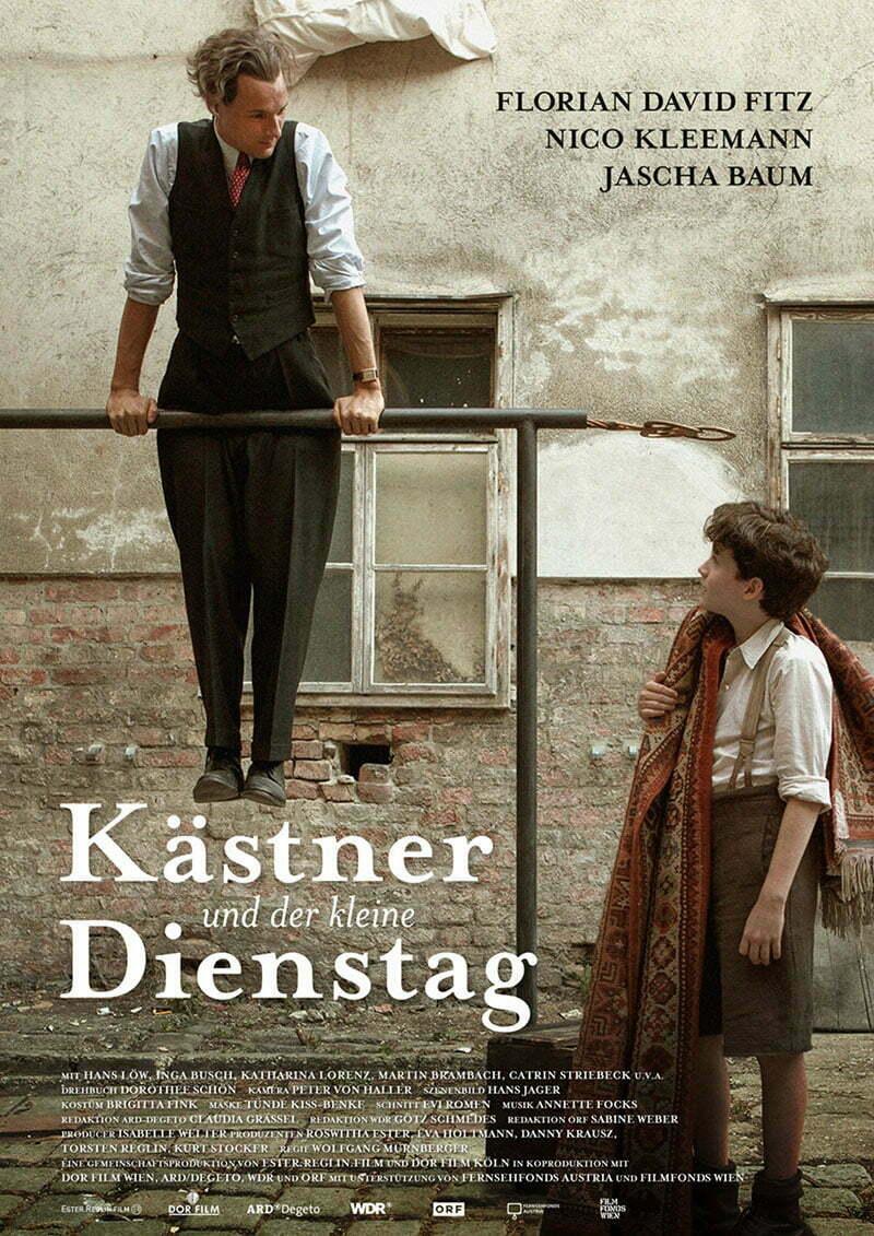Film-Tipp: Kästner und der kleine Dienstag