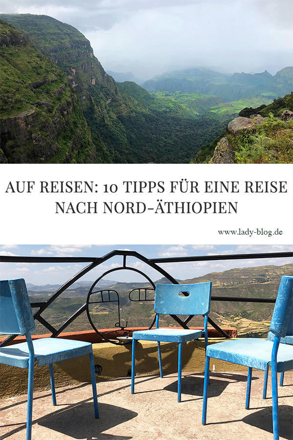 10 Tipps für eine Reise nach Nord-Äthiopien